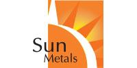 sun metals logo